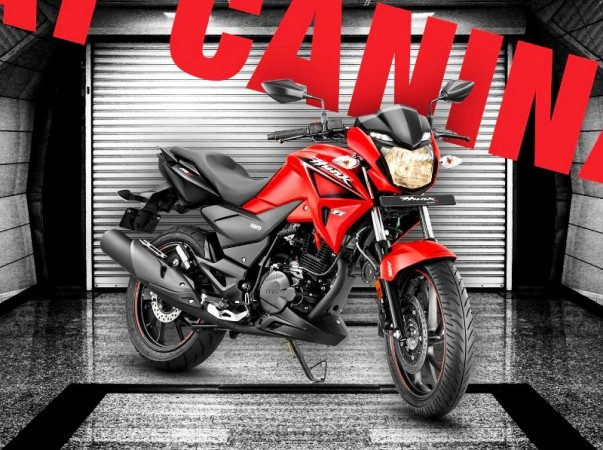 Hero Xtreme 200r Launched In Turkey As Hunk 200r India Next