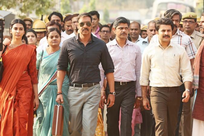 Image result for raid movie ajay devgn