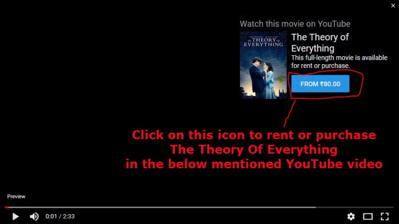 Download icon for The Theory Of Everything