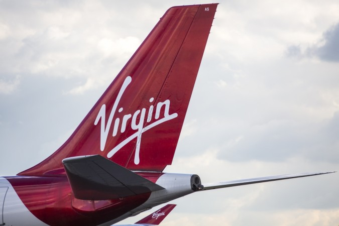 Virgin Atlantic Cargo revenue up 9% on online shopping, pharmaceuticals