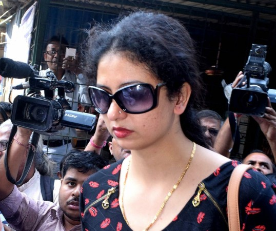 Hasin Jahan wants Mohammed Shami to be beaten up on the road