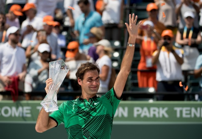 Del Potro 'Tired' Heading Into Miami Open