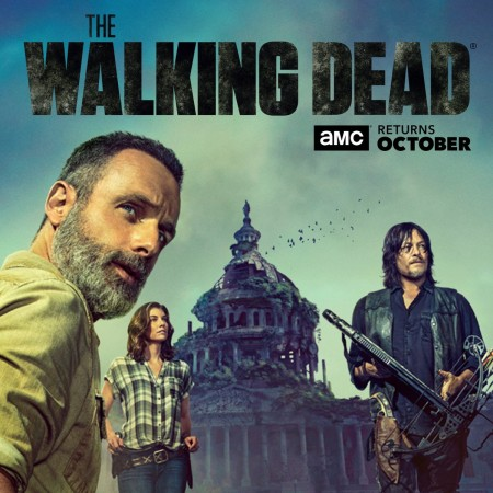 The Walking Dead - Season 9