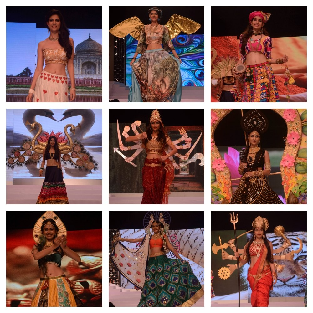 Femina Miss India 2015,miss india 2015,crowning,sub contest,finale,28 March,fashion show,Dino Morea,models,photos