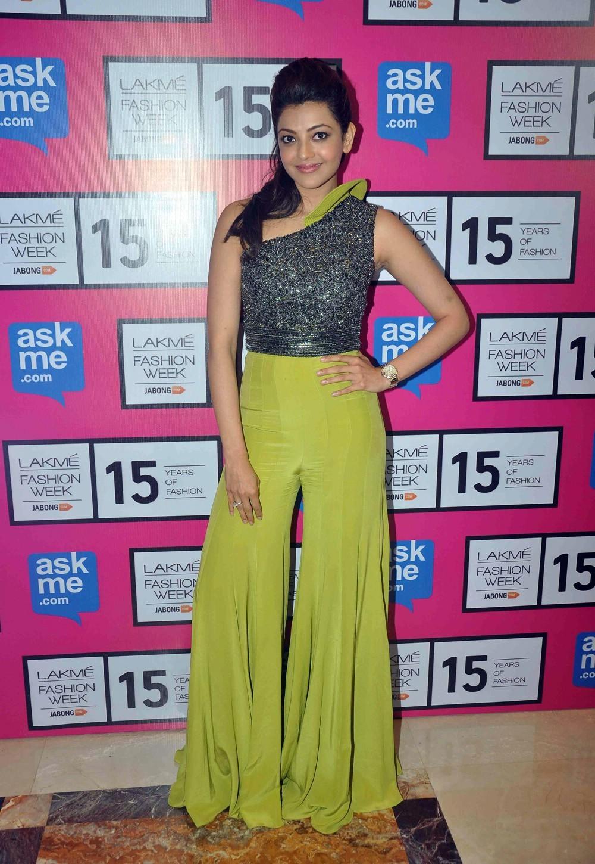 Kajal  agarwal,Kajal,Kajal agarwal at Lakme fashoin week,kajal agarwal new stills,kajal agarwal gallery,south indian actress