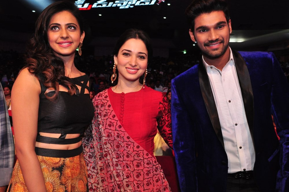 Speedunnodu Audio Launch,Speedunnodu,Bellamkonda Srinivas,Tamannaah,Catherine Tresa,Rakul Preet Singh,Speedunnodu Audio Launch pics,Speedunnodu Audio Launch images,Speedunnodu Audio Launch photos,Speedunnodu Audio Launch stills,Speedunnodu Audio Launch pi