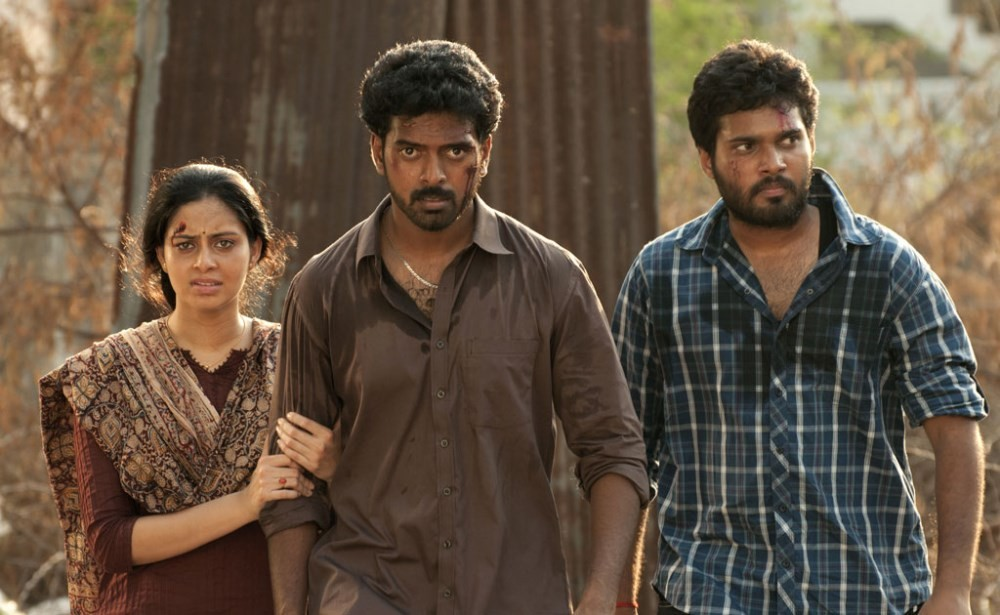 Piravi,tamil movie Piravi,Piravi movie stills,Vikranth,Aravind,Abhinaya,Parvati Nirban,Leema,Piravi movie pics