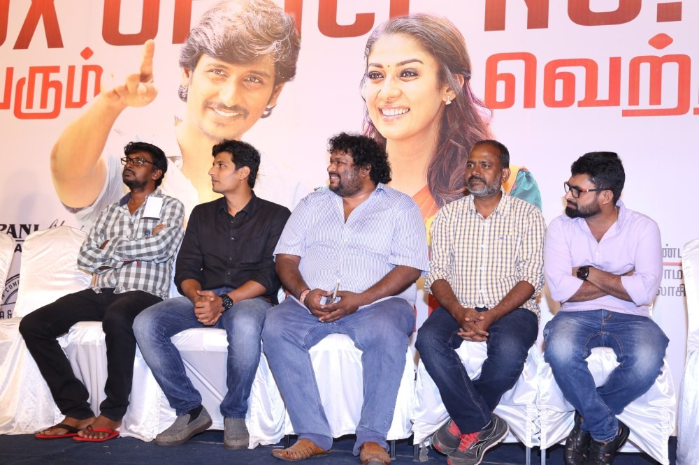 Thirunaal Movie Success Meet,Thirunaal Success Meet,Jiiva,Srikanth Deva,Thirunaal Success Meet pics,Thirunaal Success Meet images,Thirunaal Success Meet photos,Thirunaal Success Meet stills,Thirunaal Success Meet pictures