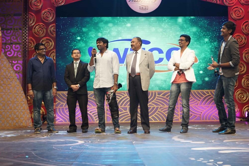 TEA Awards 2016,Thomas Edison Advertisement Awards,Vijay Sethupathi,Jayam Ravi,Madhavan,Sathish,Srushti Dange,Ambika,Siddharth Vipin,TEA Awards 2016 pics,TEA Awards 2016 images,TEA Awards 2016 photos