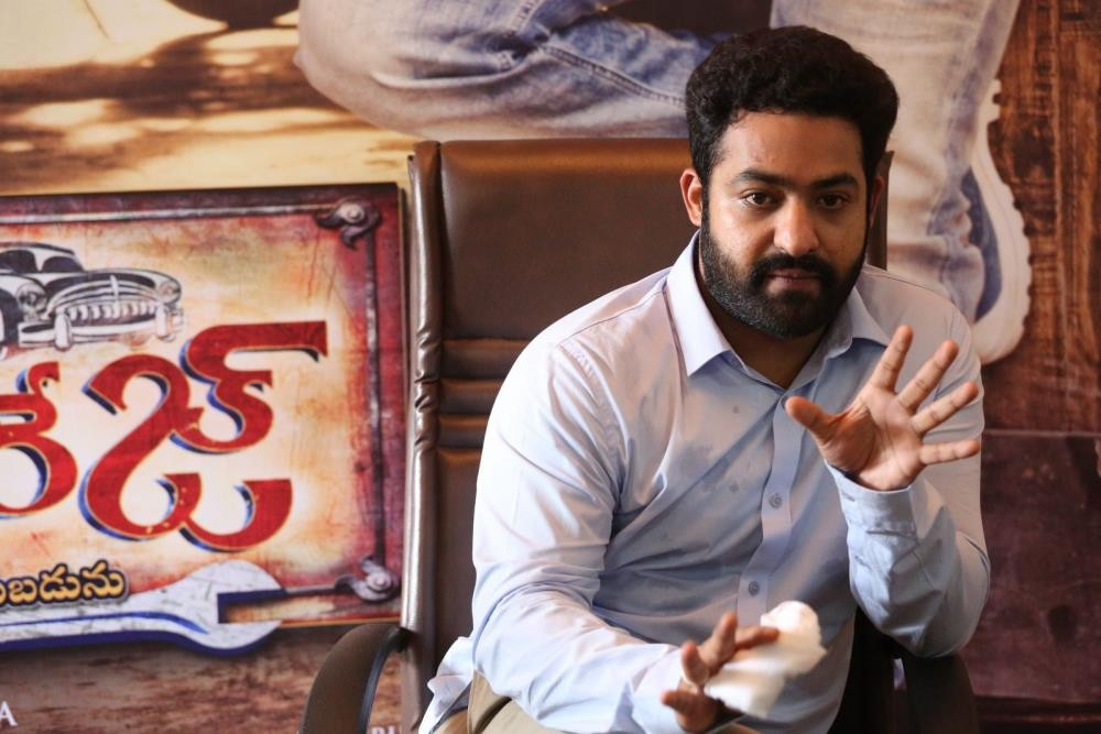 Janatha Garage,Janatha Garage promotion,Janatha Garage movie promotion,Jr NTR,Jr NTR promotes Janatha Garage,Janatha Garage press meet,Janatha Garage stills,Janatha Garage images,Janatha Garage photos,Janatha Garage pictures