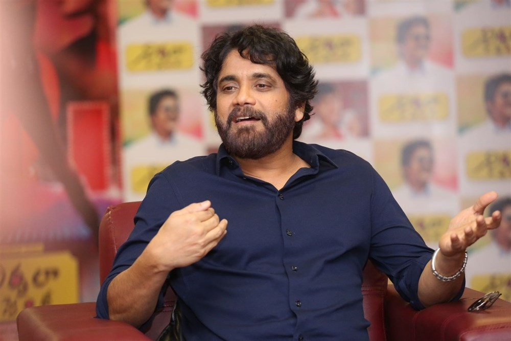 Akkineni Nagarjuna,Nagarjuna at Nirmala Convent Press Meet,Nirmala Convent Press Meet,Nirmala Convent,Telugu movie Nirmala Convent,Nirmala Convent Press Meet pics,Nirmala Convent Press Meet  images,Nirmala Convent Press Meet photos,Nirmala Convent Press M