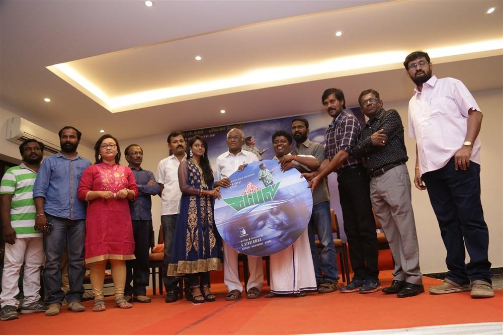 Kagitha Kappal,Kagitha Kappal Audio,Kagitha Kappal Trailer,Kagitha Kappal Audio Launch,Kagitha Kappal Trailer Launch,Appukutty,Sivabalan,Vetrimaran,Dillija,Natty Nataraj,SP Muthuraman,Sivaraman