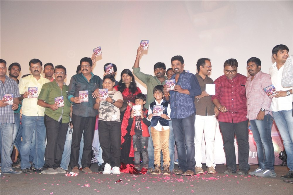 Rekka,Rekka Audio Launch,Rekka music Launch,Vijay Sethupathi,Sathish,KS Ravikumar,Soundararaja,Harish Uthaman,Director Rathina Shiva,D.Imman,Rekka Audio Launch pics,Rekka Audio Launch images,Rekka Audio Launch photos,Rekka Audio Launch stills,Rekka Audio