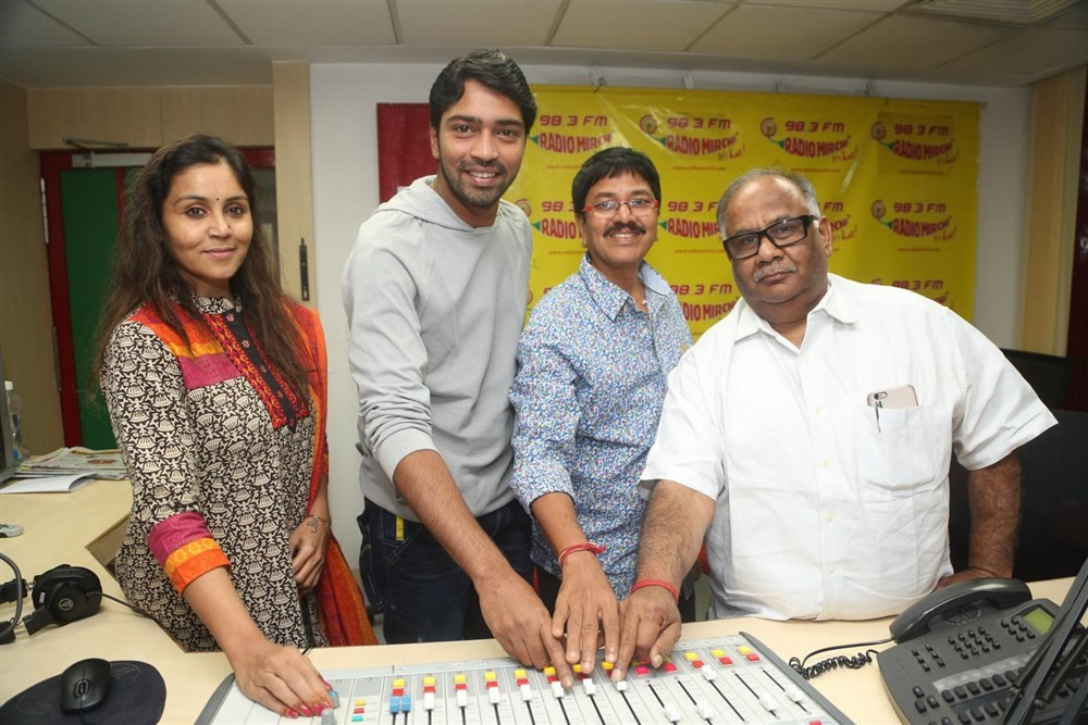 Intlo Deyyam Nakem Bhayam Song Launch,Intlo Deyyam Nakem Bhayam Song,Allari Naresh,BVSN Prasad,G. Nageswara Reddy,Intlo Deyyam Nakem Bhayam Song Launch pics,Intlo Deyyam Nakem Bhayam Song Launch images,Intlo Deyyam Nakem Bhayam Song Launch photos,Intlo De