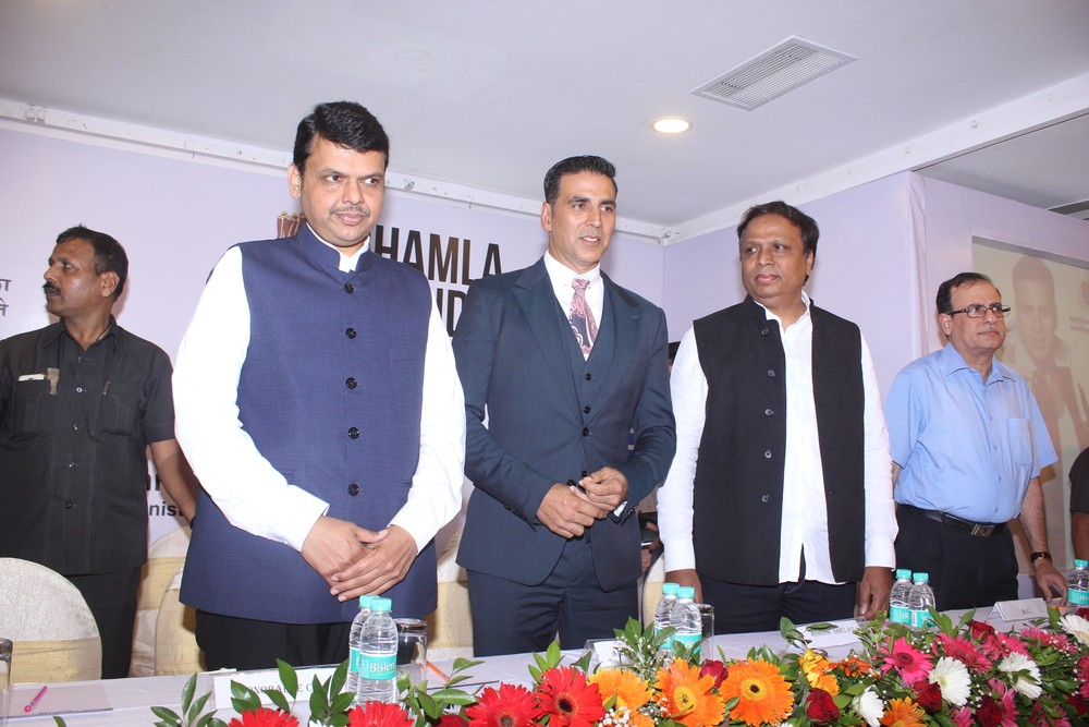 Akshay Kumar,Akshay Kumar launches Jaan Bachao health campaign,Jaan Bachao health campaign,Jaan Bachao,health campaign,actor Akshay Kumar,Akshay Kumar latest pics,Akshay Kumar latest images,Akshay Kumar latest stills,Akshay Kumar latest pictures