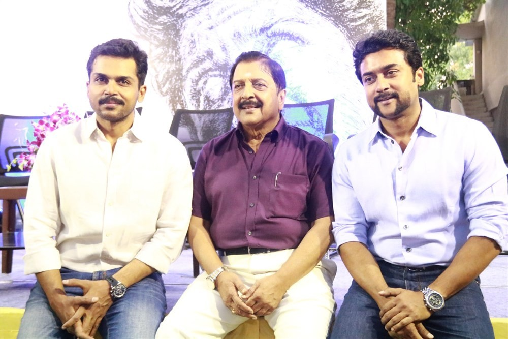 Sivakumar Paintings Book Launch,Sivakumar Paintings Book,Sivakumar,Suriya,Karthi,N Lingusamy,Tamilaruvi Manian,Rajiv Menon,Vasanth,Sivakumar Paintings Book Launch pics,Sivakumar Paintings Book Launch images,Sivakumar Paintings Book Launch photos,Sivakumar