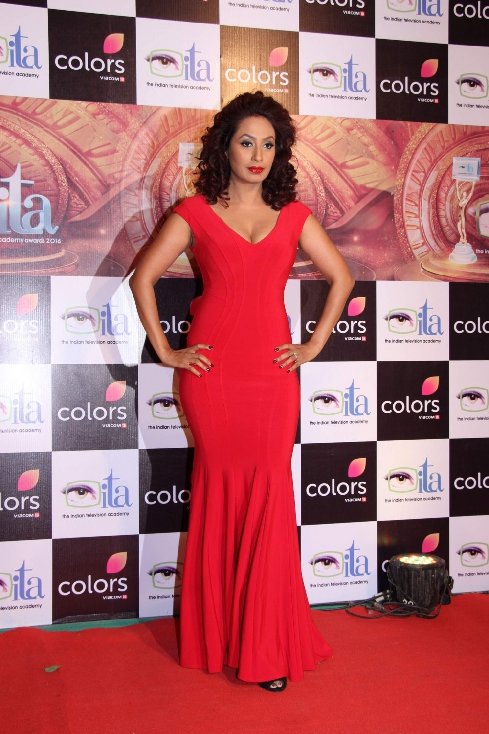 16th Indian Television Academy Awards 2016,16th Indian Television Academy Awards,Indian Television Academy Awards