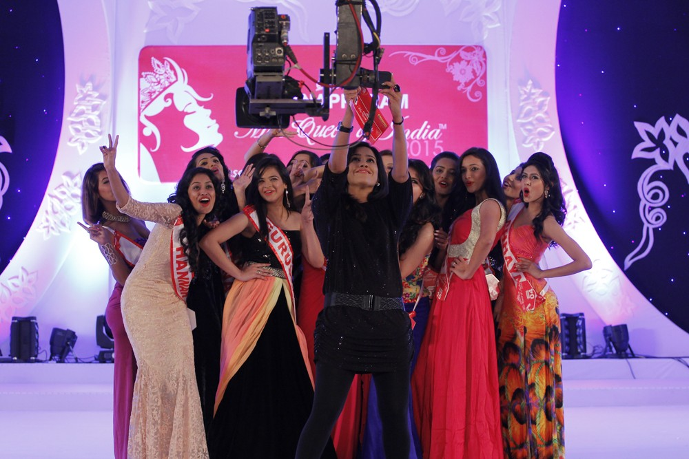 Miss Queen of India,miss queen of india photos,miss queen of india winner,Miss Queen of India 2015,Miss Queen of India event photos,ranjini haridas,Kanika kapur,Aileena Catherin Amon