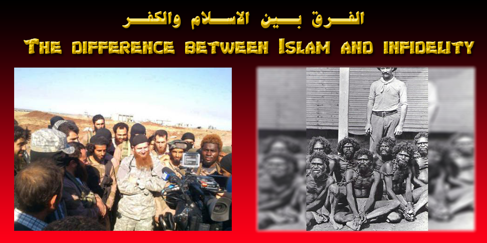 ISIS has the African Americans in US to embrace Islam as its the only religion that can guarantee equality.