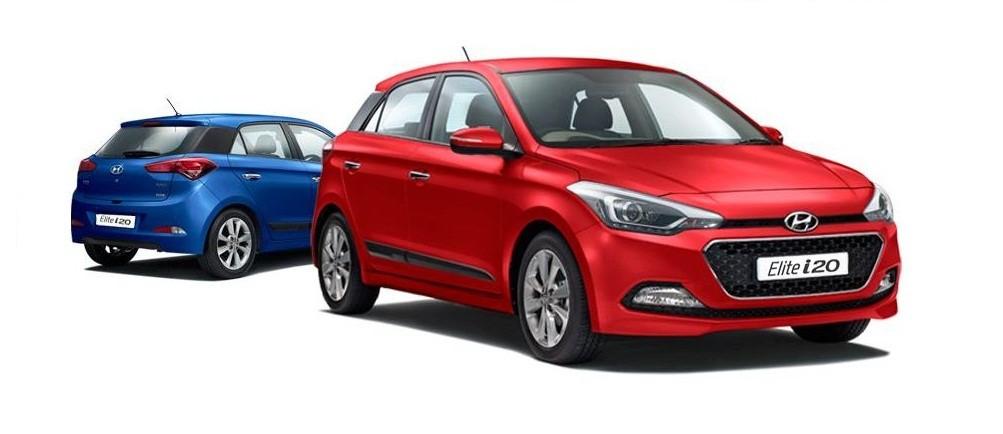 Hyundai Elite i20 automatic with new petrol engine launched