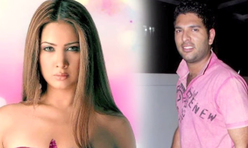 Cricketers dating actresses