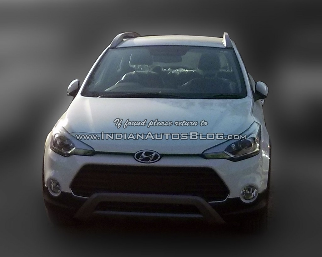 Hyundai i20 Active Interior Fully Revealed in Latest Spy Shots, Launch on 17 March; All You Need to Know [PHOTOS]