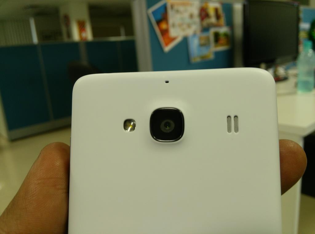 Xiaomi Redmi 2 Camera