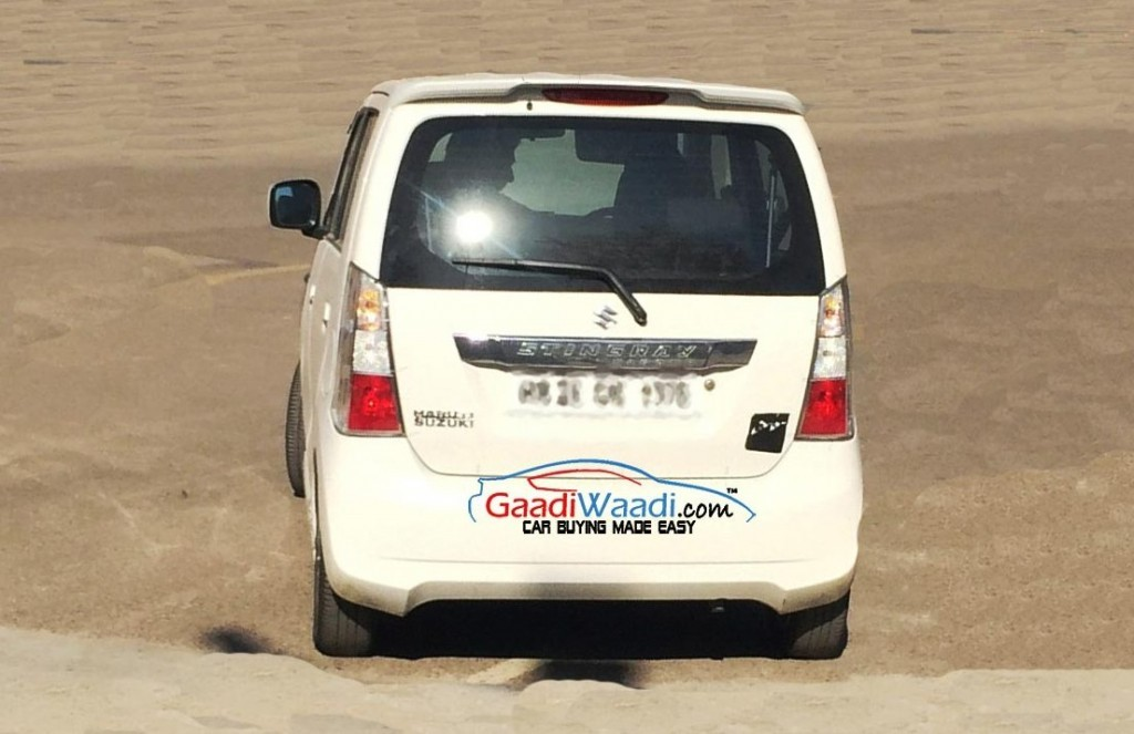 Maruti Suzuki's Wagon R, Stingray to Get AMT Soon