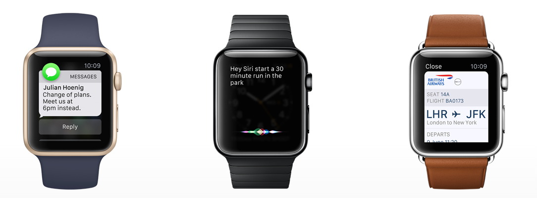 Apple Watch will be available on 6 November in India: Price, availability