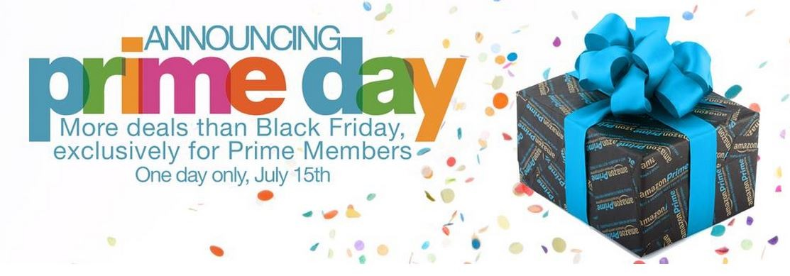Amazon Prime Day: Top Deals on Consumer Electronics, Toys, Kitchen Appliances and Everything You Need to Know