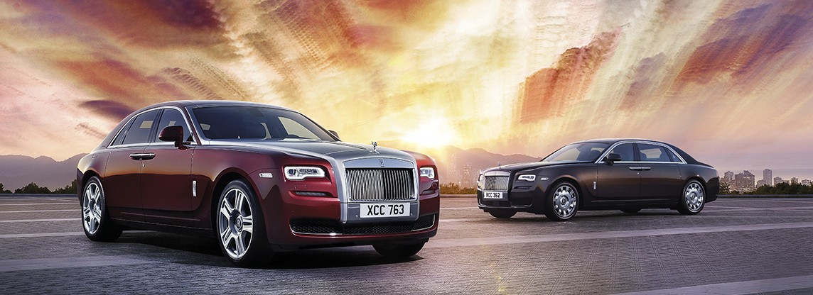 Rolls-Royce Ghost Series II Launched in India; Price, Feature Details