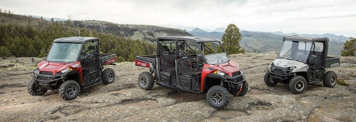 Polaris ties up with Snapdeal to sell ATVs