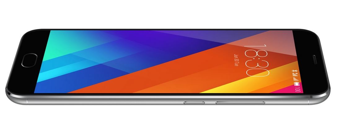 Metal-Clad Meizu MX5 with 20.7MP Camera, MediaTek Helio X10 SoC Launched in China; Price, Specifications