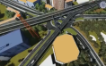 A 3D view of Bengaluru's proposed steel flyover