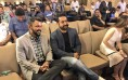 Jr NTR at Bigg Boss Telugu press meet