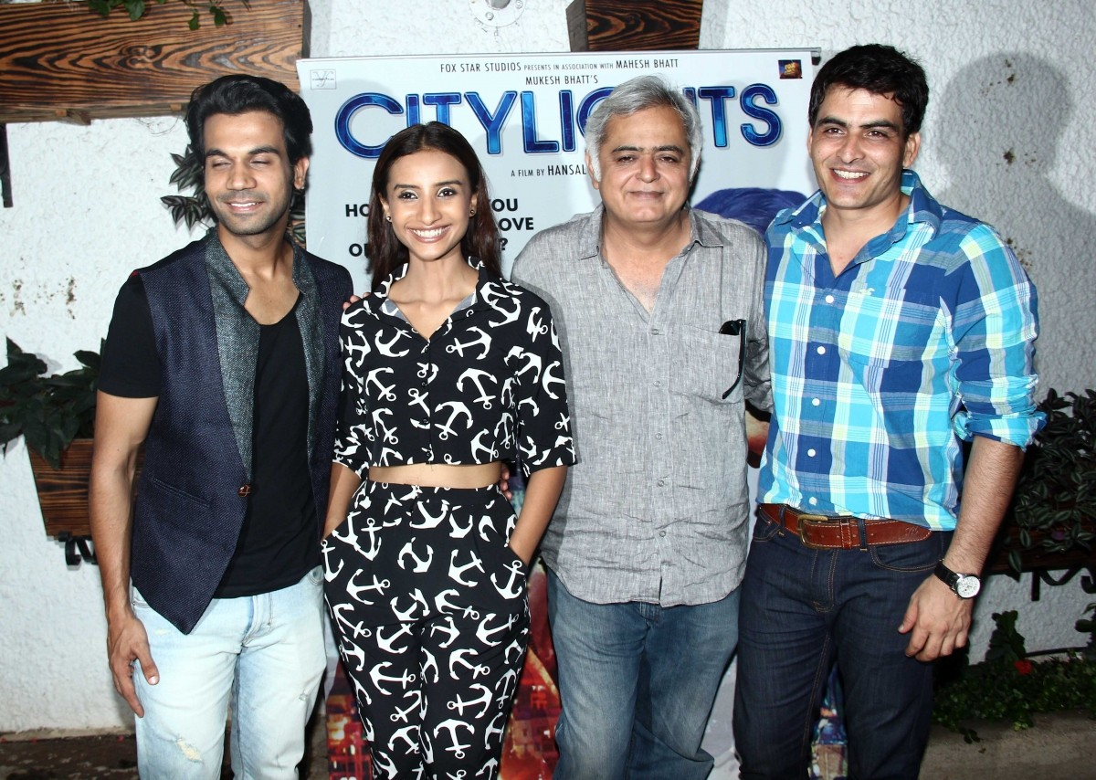 Citylights Special Screening