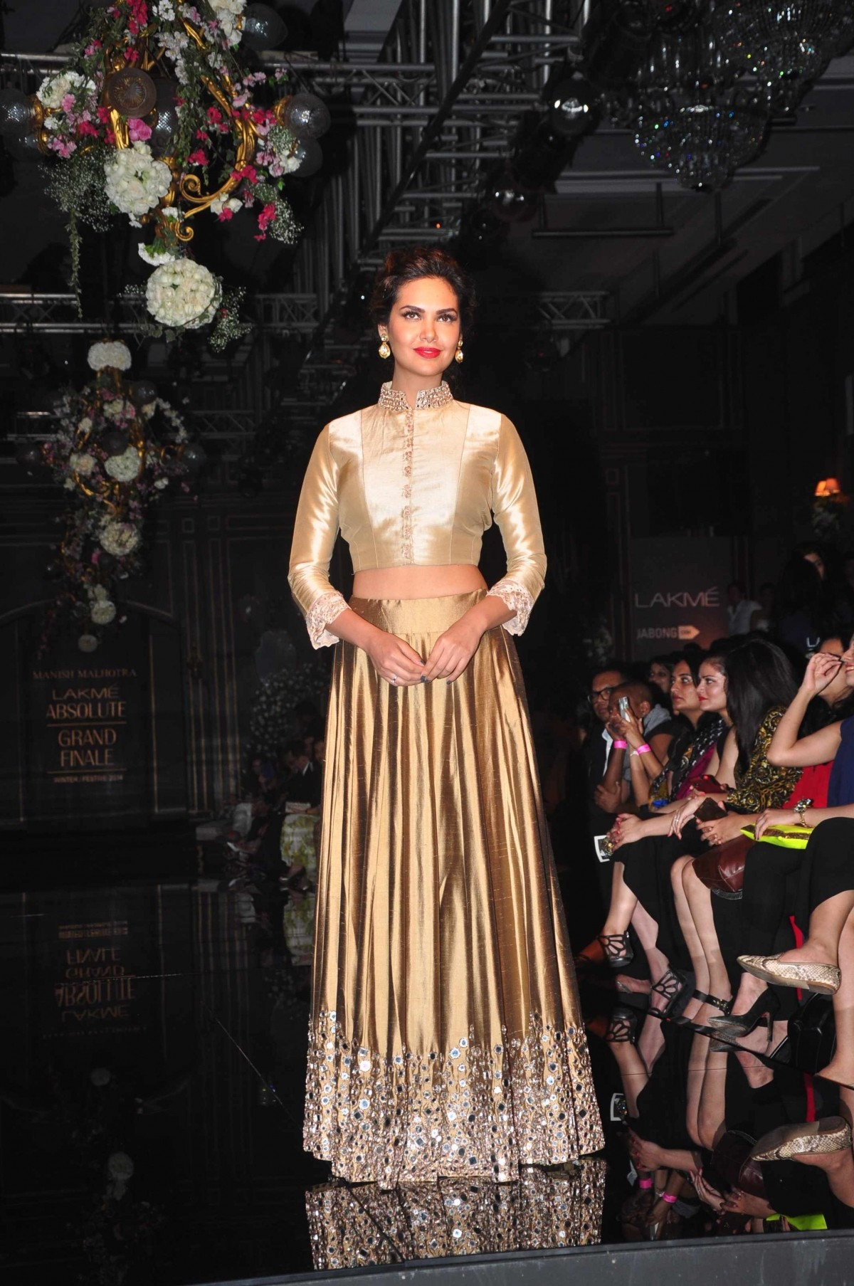 Lakme Fashion Week Grand Finale