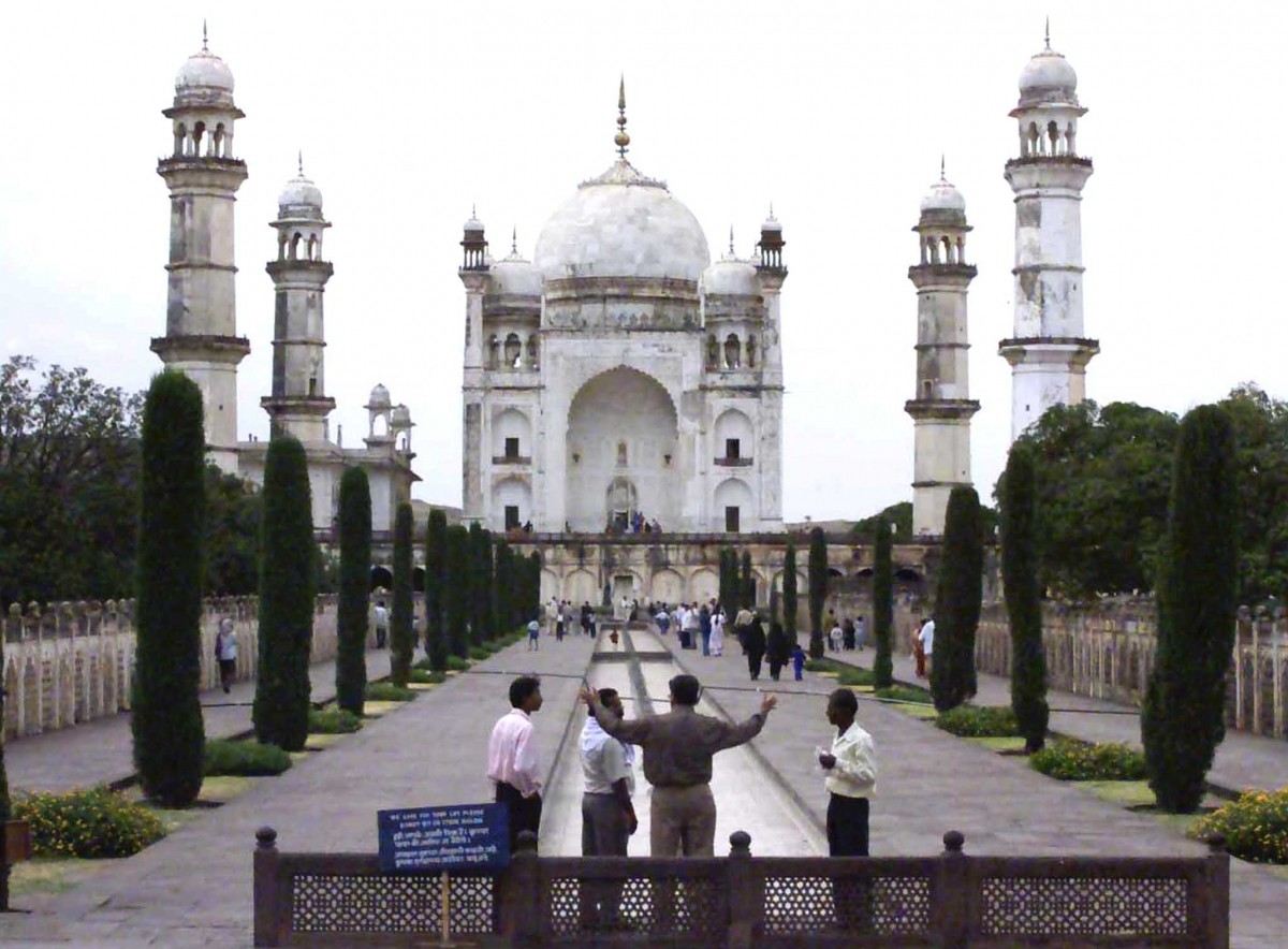 Incredible Places in India