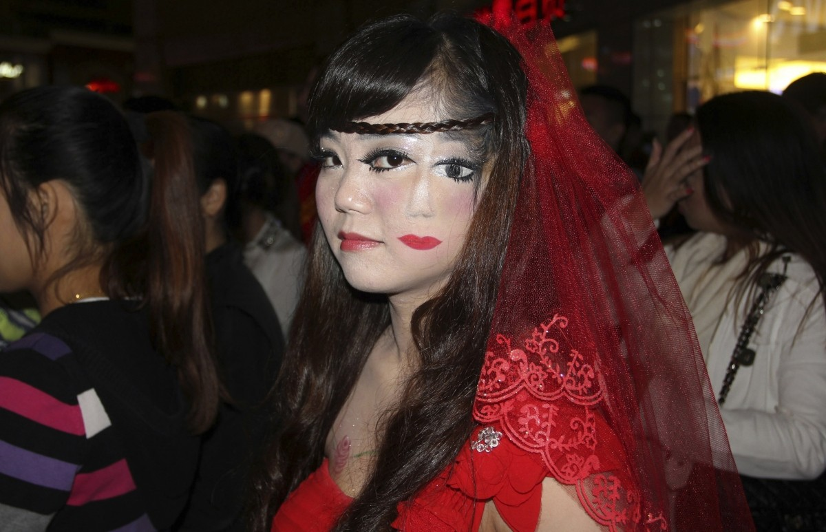Halloween Costumes 2014: What to Wear This Year? [PHOTOS]