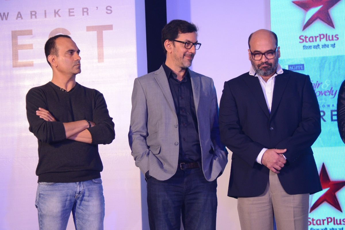 Ashutosh Gowariker to Scale New Heights with 'Everest', STAR Plus Unveils the Cast