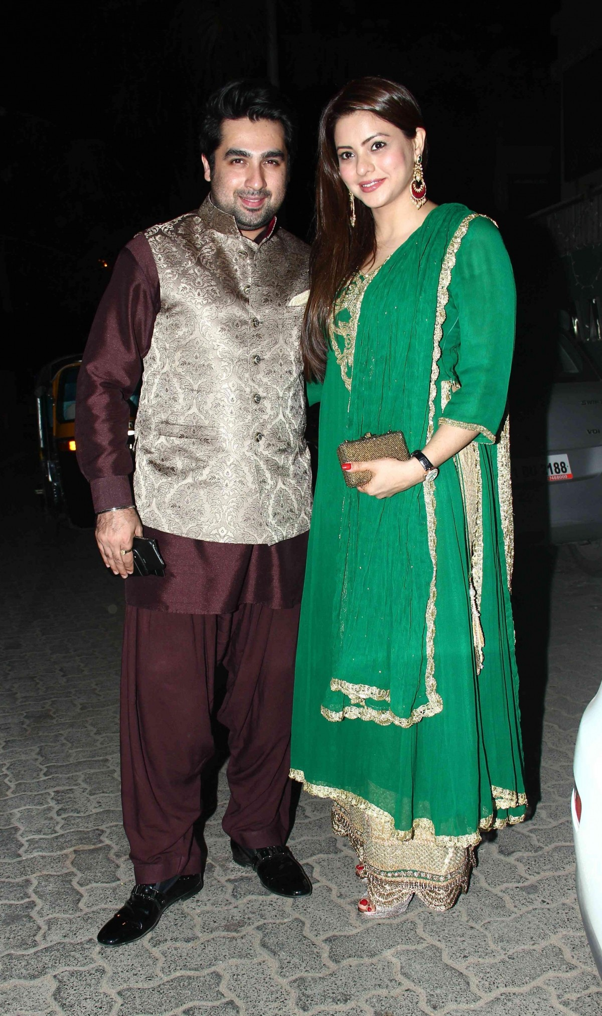 Pre Diwali Bash