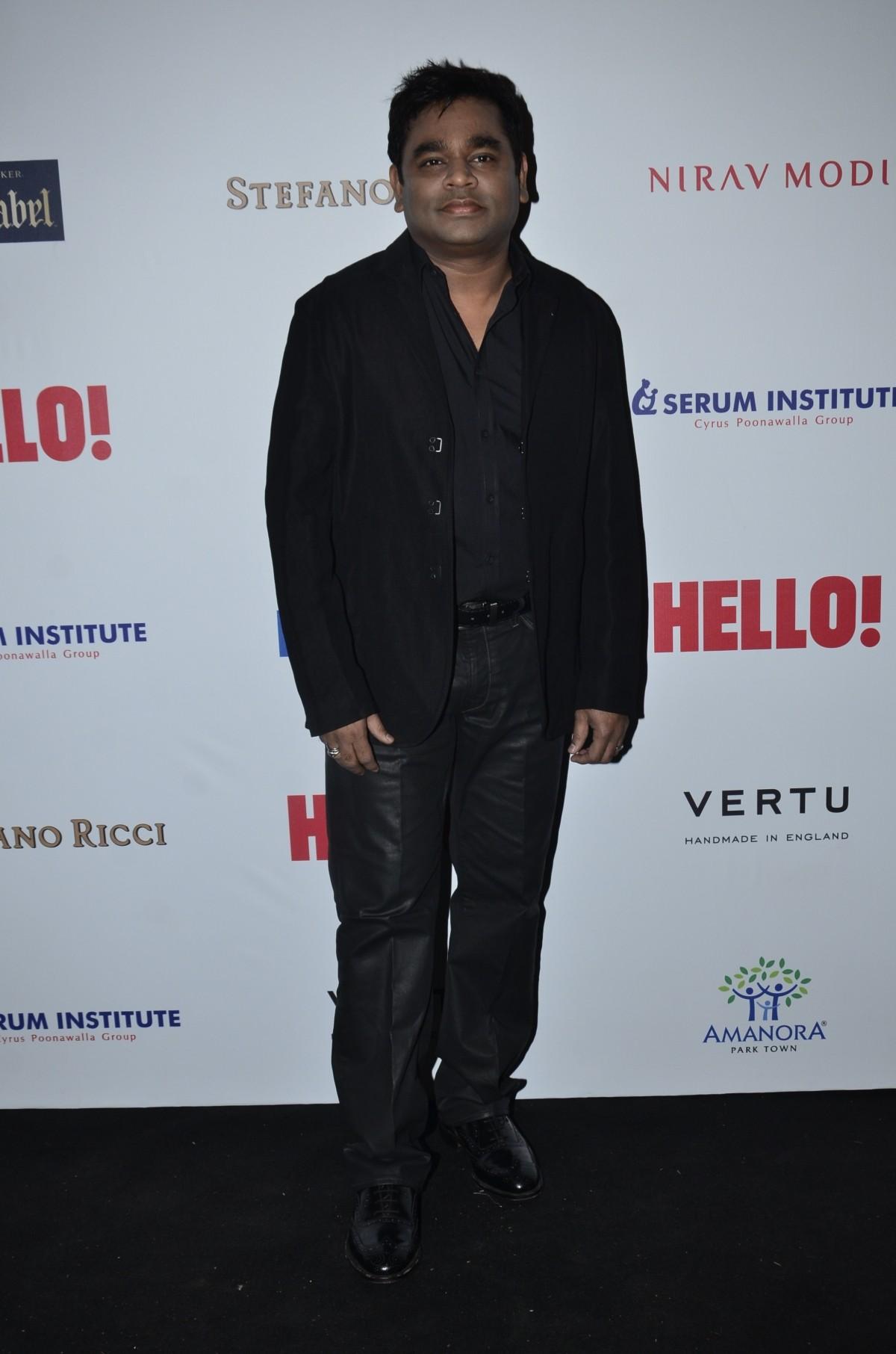 Hello! Hall of Fame Awards 2014