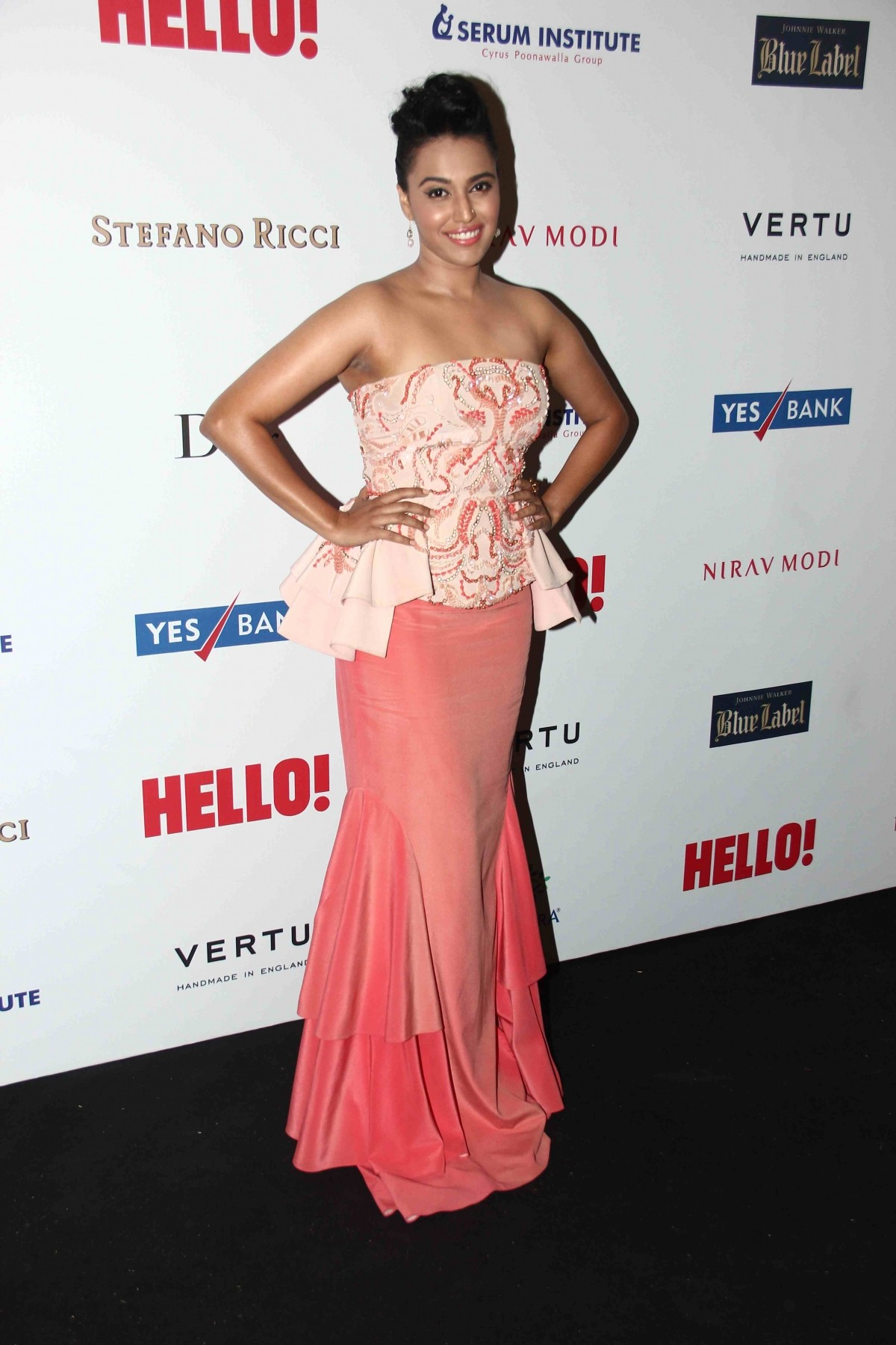 Hello! Hall of Fame Awards 2014: Worst Dressed Celebs