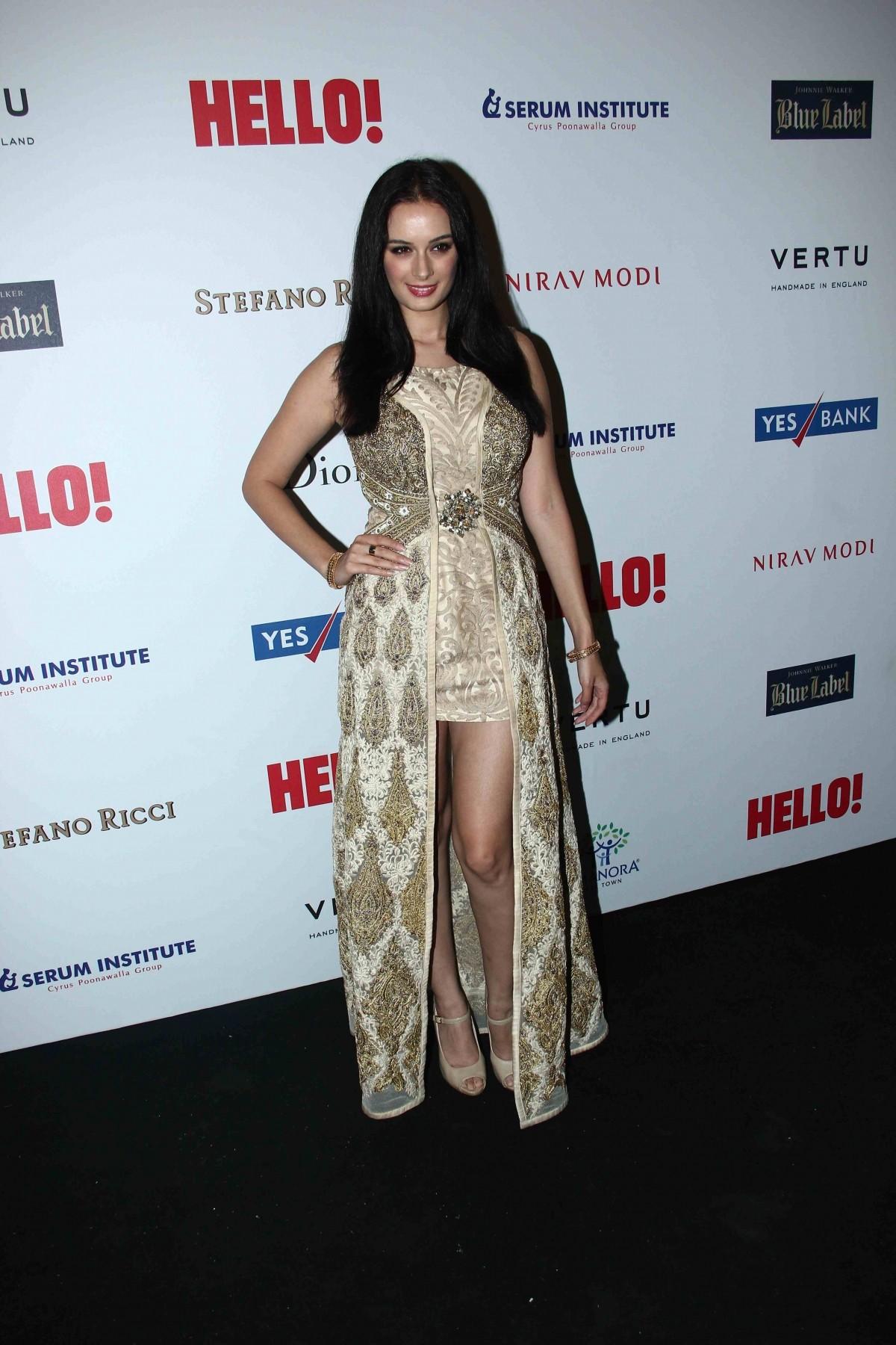 Hello! Hall of Fame Awards 2014: Worst Dressed Celebs