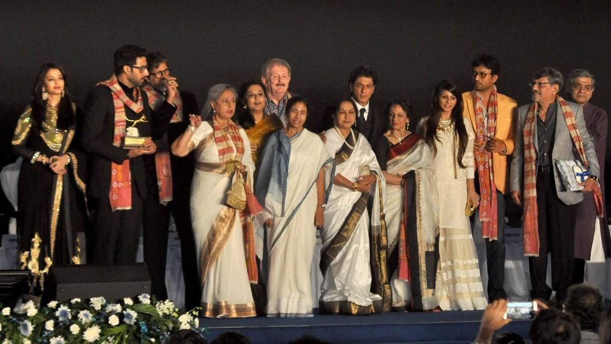 Kolkata International Film Festival (KIFF) 2014