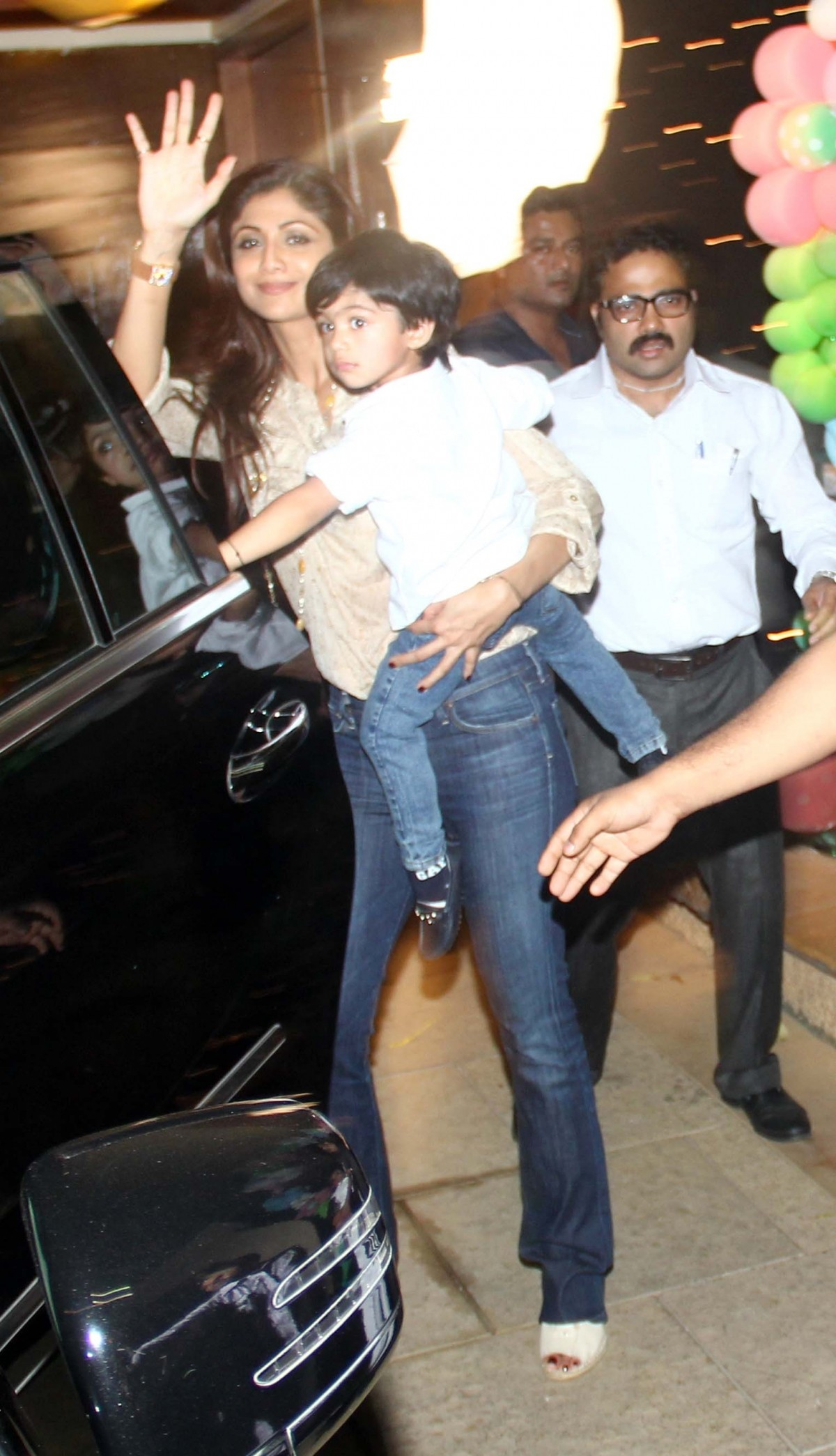 Aaradhya Bachchan Birthday: Aamir, Hrithik, Shilpa Shetty and Other Celebs' Kids Attends Birthday Bash