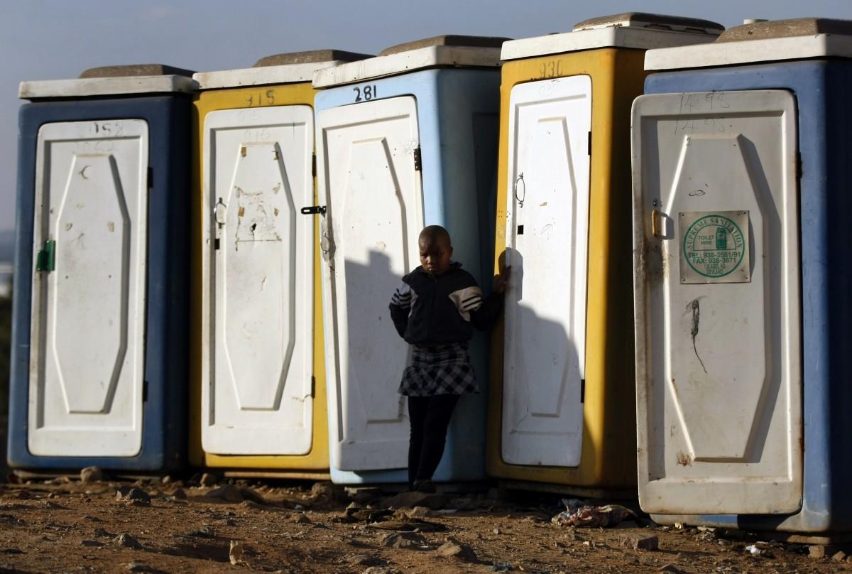World Toilet Day 2014