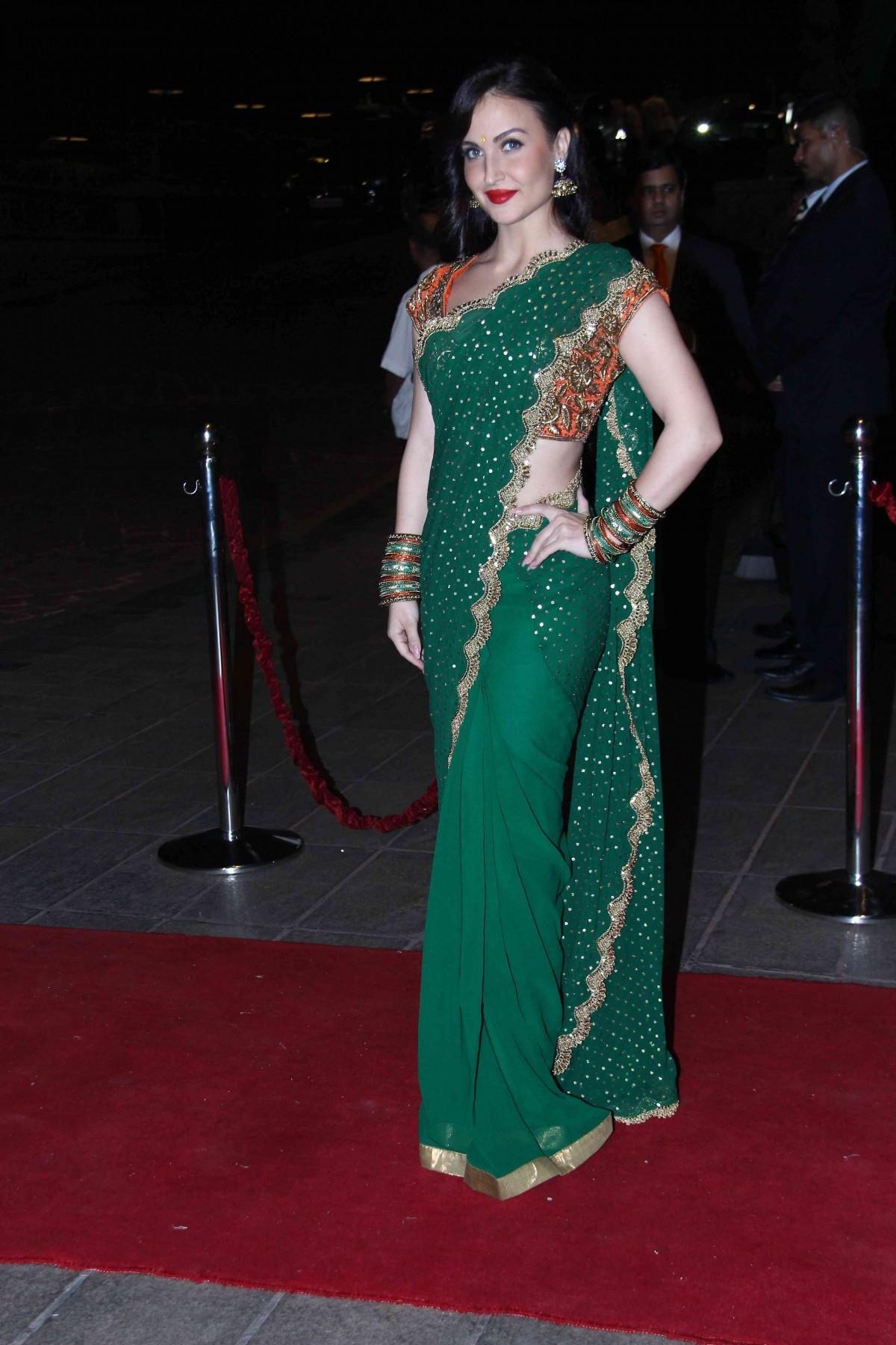 Katrina Kaif, Jacqueline Fernandez, Sangeeta Bijlani and Other Salman Khan's Ex-girlfriends attended Arpita Khan's Wedding Ceremonies