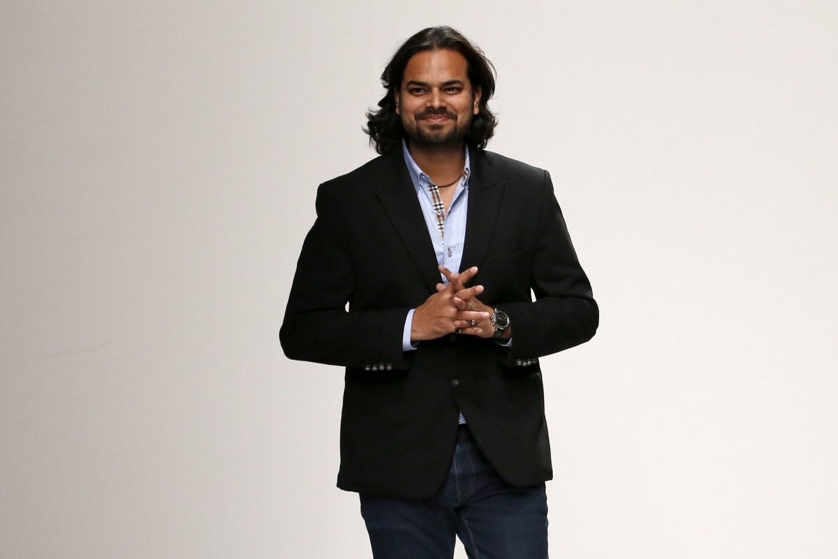 Rahul Mishra – First Indian to win International Woolmark Prize