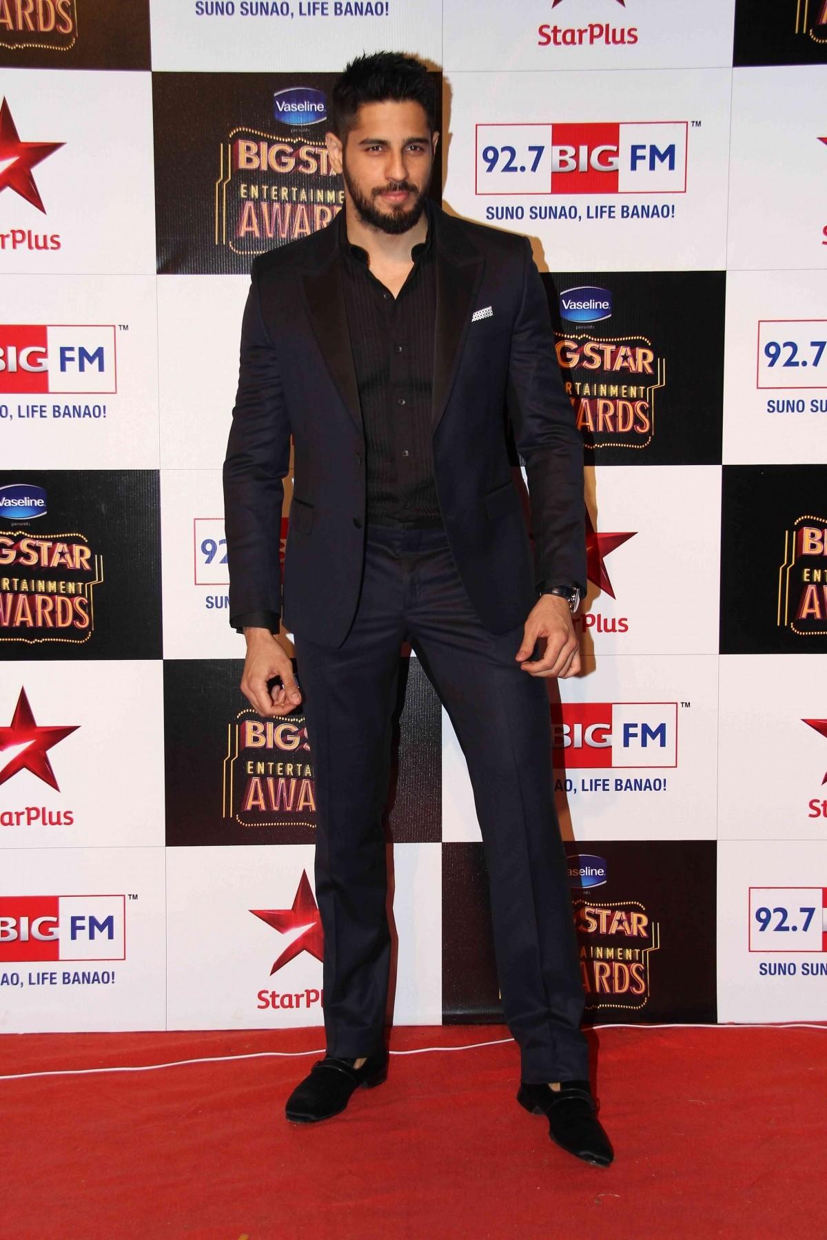 Big Star Entertainment Awards 2014